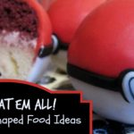 Gotta Eat 'Em All – Pokemon Food!